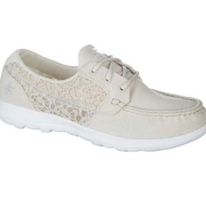 Skechers yoga max shoes